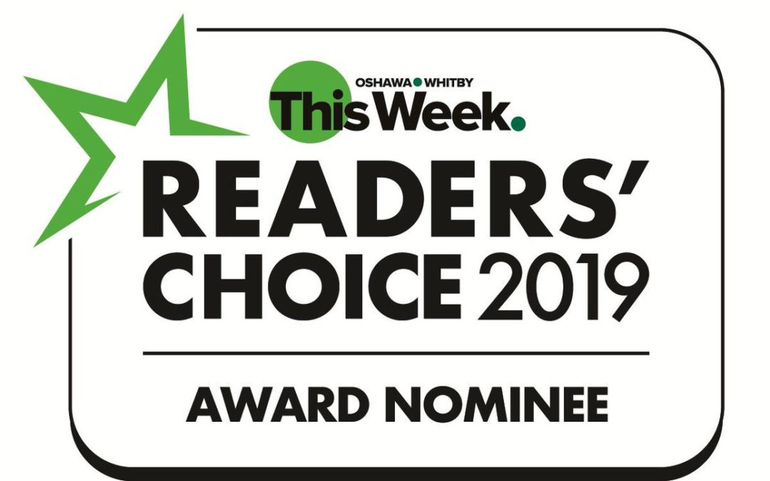 Royal Heights Inc. Nominated for 2 Readers' Choice Awards for 2019!